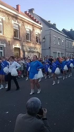 Carnaval Lede 2014