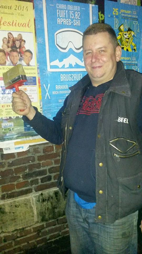 Plakker Schlagerfestival 2014