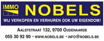 Immo Nobels - Wij verkopen en verhuren ook uw eigendom